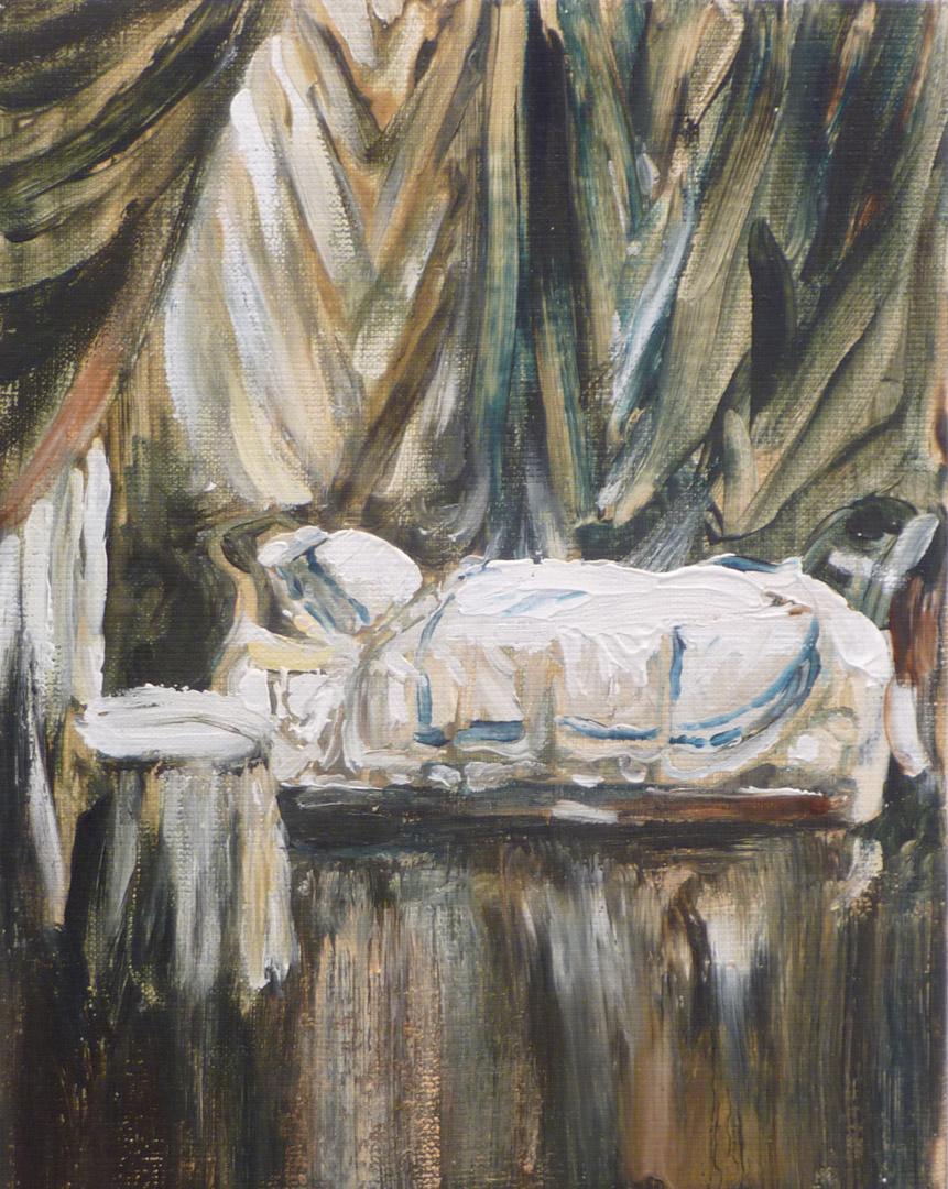 Matijs van de Kerkhof - Galerie Wilms