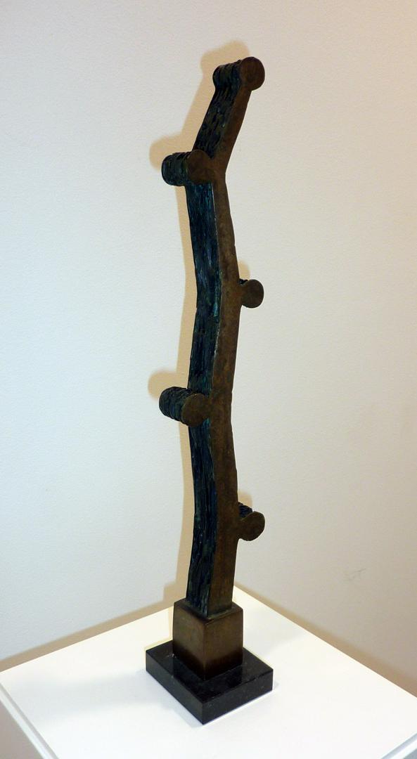 Galerie Wilms Piet Warffeium