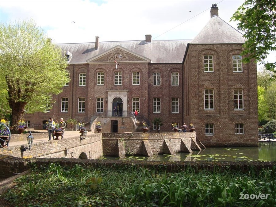 Exposition Kasteel Arcen – Garden of Arts