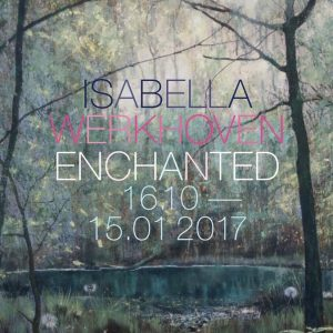 Isabella Werkhoven Galerie Wilms museum MORE