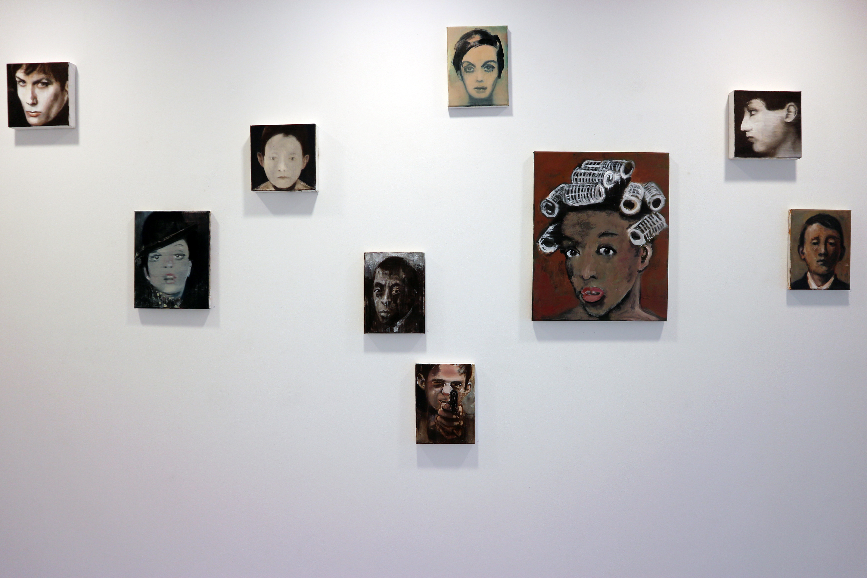 Johannes van Vugt Galerie Wilms