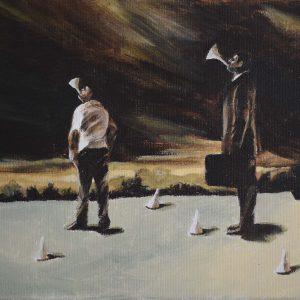 Matijs van de Kerkhof Galerie Wilms