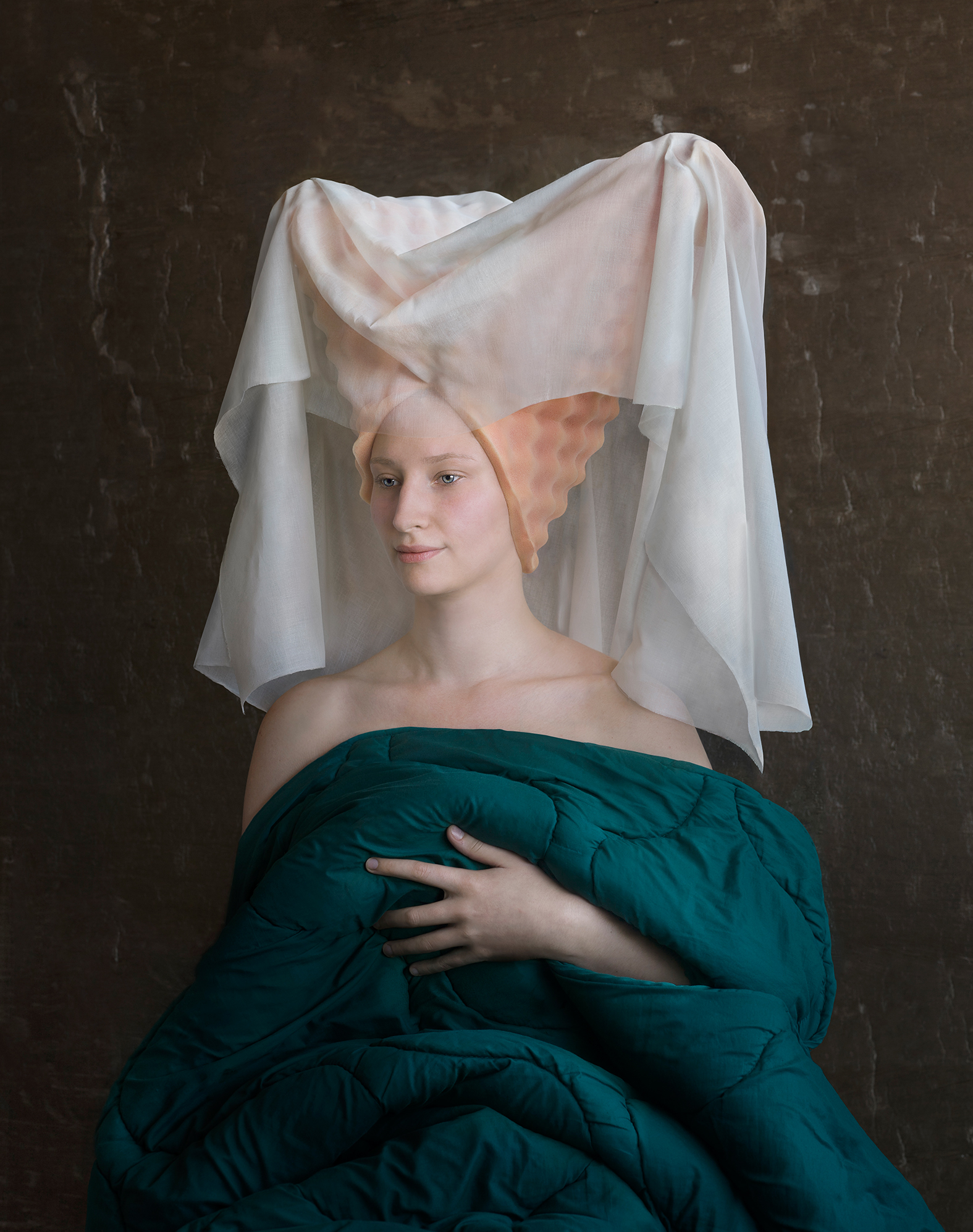 Suzanne Jongmans - Moving through contrast