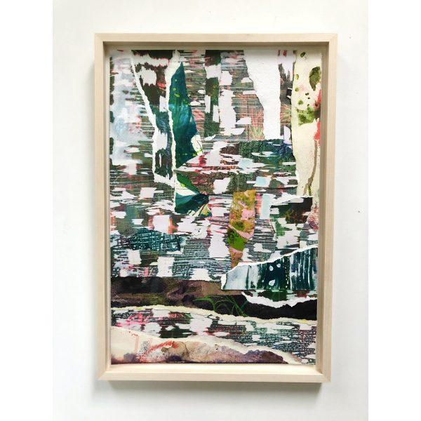 Danielle van Broekhoven Galerie Wilms